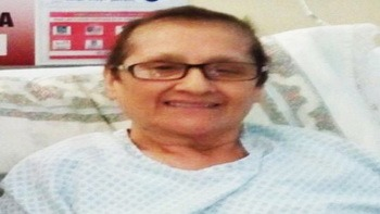 My Mother's battle with cancer