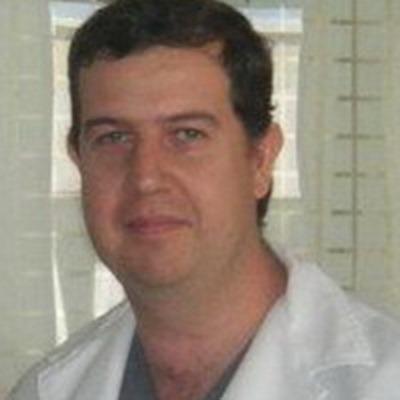Dr. Sergio Moreno Sahagún