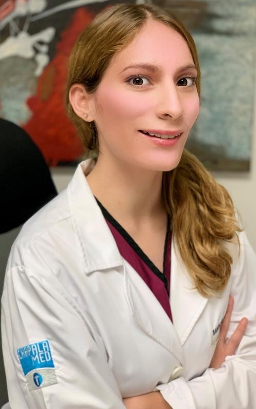 Rebeca Vasquez, M.D.