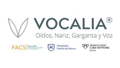 Vocalia Logo